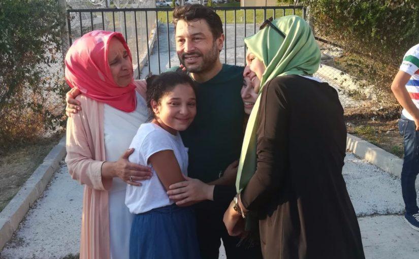 Taner Kılıç ist frei! Gericht ordnete seine Freilassung am vergangenen Mittwoch an