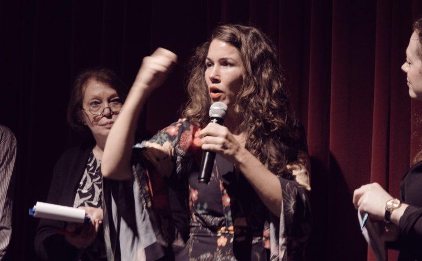 Friedensfilmpreis 2019: Espero tua (re)volta | Juryarbeit auf der Berlinale